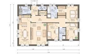 haas b 131 bungalow haas fertighaus