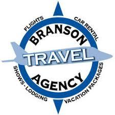 Branson Travel Agency Names Enterprise Rent A Car Preferred