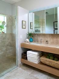 Small Bathroom Remodels Before And After by Bathroom Alluring Design Of Hgtv Bathrooms For Fascinating
