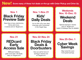 Black Friday At Target: Hours And Deals 20 Off Target Coupon When You Spend 50 On Black Friday Coupons Weekly Matchup All Things Gymboree Code February 2018 Laloopsy Doll Black Showpo Discount Codes October 2019 Findercom Promo And Discounts Up To 40 Instantly 36 Couponing Challenges For The New Year The Krazy Coupon Lady Best Cyber Monday Sales From Stores Actually Worth Printablefreechilis Coupons M5 Anthesia Deals Baby Stuff Biggest Discounts Sephora Sale Home Depot August Codes Blog How Boost Your Ecommerce Stores Seo By Offering Promo