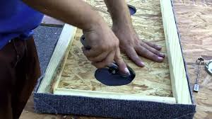 How To Build - Washer Board (Redneck Horseshoes) - YouTube Amazoncom Rivercity Pitching Washers 4 Red White With Outdoor Diy Washer Toss Game With Box For Lawn Games 3 Hole Boards Official Set Bean Bag Cornhole Sports Backyard Attractive And Outdoors Ideas Boxed Crane Ebth Other 159081 Gosports Premium Wood How To Build Board Redneck Horshoes Youtube Gosports Birch Fun Hathaway Setbg3115 The Home Depot