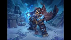 Overload Shaman Deck Frozen Throne by Evolve Agro Shaman Mirror Match Rng Battle Youtube