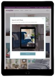 Wayfair Play Kitchen Sets by Wayfair Takes On Pinterest With Its Own Visual Search Engine For