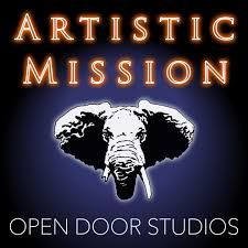 Artistic Mission by Open Door Studios on Apple Podcasts