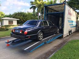 100 Bentley Warren Trucking Luxury Car Shipping Services Luxury Car Transport