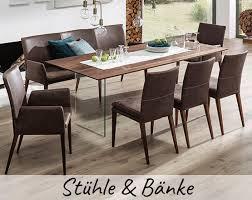 esszimmer bänke stühle möbelkreis einrichtungshaus