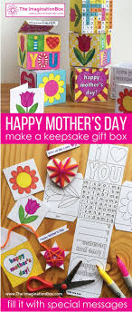 Are You Looking For A Creative Fun Mothers Day Art And Craft Activity Kids