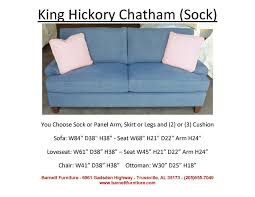 King Hickory Sofa Construction by Ideas Sofa Arm Styles Inspirations Sofa Armrest Styles Pictures