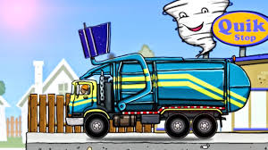 Cars & Trucks For Kids - Garbage Truck | Videos For Children ... Kids Truck Video Dump Youtube Grand Theft Auto V Mission 39 Trash Garbage Trucks Teaching Colors Learning Basic Colours For Videos Children Crush Stuff Compilation Of Blippi Toys And More My 2016 Adventure 32 Garbage Truck For L Bruder To The Vacuum 45 Minutes Playtime Pick Up