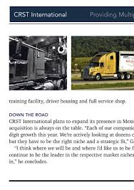 Crst International   Www.topsimages.com Ripoff Report Ace Cdl Truck Driving School Complaint Review Celebrates Five Years Debra Talamantes Owner Operatortruck Driver Keen Cargo Linkedin Crst Trucking Reviews Crst Companysponsored Traing Find Jobs W Top Companies Hiring Surving The Long Haul The New Republic Trans Lessons Schools 20 Dicated Services Home Facebook March 2017 Best Classes In Usa