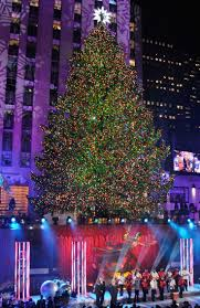 the best tree in world lights decoration