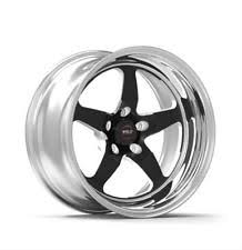 Weld Racing RT S S71 Forged Aluminum Black Anodized Wheel 71LB8110B32A