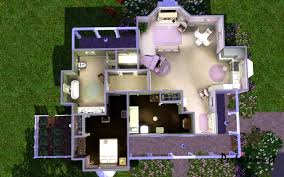 Sims 3 Floor Plans Download by Mod The Sims U0027the Wallflower U0027