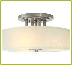 semi flush ceiling lights for hallways home design ideas