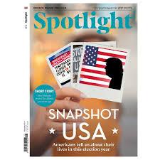 spotlight heft 11 2020