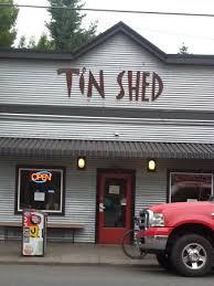 Tin Shed Garden Cafe Portland Oregon by Tin Shed Building Picture Of Tin Shed Cafe Portland Tripadvisor