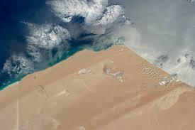 Desert Coast Morocco Western Sahara