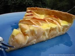 cuisine tarte aux pommes cuisine et loisirs t et agathetarte aux pommes alsacienne la
