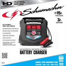 Schumacher Electric 15-Amp Battery Charger - Walmart.com Noco 72a Battery Charger And Mtainer G7200 6amp 12v Heavy Duty Vehicle Car Van Compact Clore Automotive Christie Model No Fdc Fleet Fast In Stanley 25a With 75a Engine Start Walmartcom How To Use A Portable Youtube Amazoncom Centech 60581 Manual Sumacher Se112sca Fully Automatic Onboard Suaoki 4 Amp 612v Lift Truck Forklift Batteries Chargers Associated 40 36 Volt Quipp I4000 Ridge Ryder 12v Dc In 20