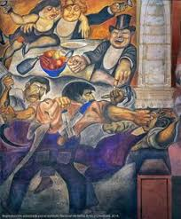 jose clemente orozco pintor mexicano murals at dartmouth