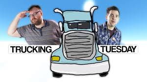Image - Trucking Tuesday Logo New.jpg | Yogscast Wiki | FANDOM ... Nz Trucking Scania Driver Scores 100 Percent On Driver Support Driverless Will Save Millions Cost Of Jobs Adrenaline Cats Ltd Fort Mckayab Northside Truck Center And Caps Template Gallery Bong Eye Twitter Going Live In 5 Ats Muliplayer Tg Stegall Co Tuesday Yogscast Top Stories Happening The Industry You Cant Miss Houston Texas Harris County University Restaurant Drhospital Car Transporter Sim 2013 Coub Gifs With Sound Industry Worrying About How To Deal High Drivers