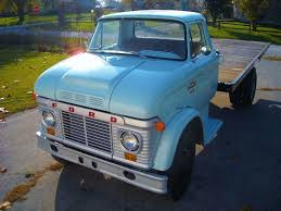 1963 Ford Other Pickups | Dump Truck, Ford And Cars