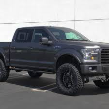 Ford-f150-4-inch-lift-8 | IDEAS FOR MY TRUCK | Pinterest | Ford ...