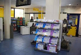 bureau de poste modernisation du bureau de poste de tarbes pradeau un tout