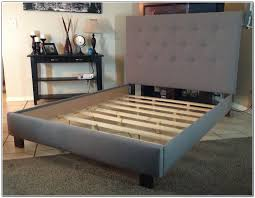Aerobed King With Headboard by King Size Bed Frames With Headboard U2013 Clandestin Info