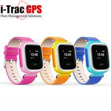 gps tracker kids watch baby gsm gprs agps indoors bracelet personal wrist watch gps tracking device