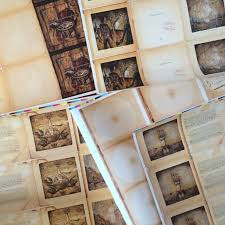 Smashing Pumpkins Pisces Iscariot Vinyl by Memorabilia Monday Machina Uncut Proof Sheets The Official