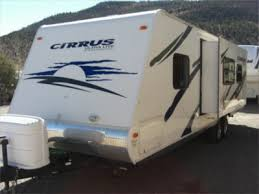 RVs For Sale From A Private Seller Can Be Found On Craigslist The Local Newspaper And RV Industry Websites If You Prefer To Do Business With