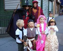 Park Slope Halloween Parade 2015 Photos by 20 Great Halloween Parades In Brooklyn When Where