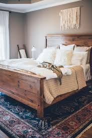 Home Tour Bedroom Decorating