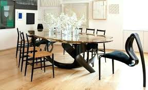 Art Of Bold Colors In The Modern Dining Room Furniture Table And Chairs Gumtree