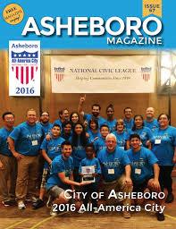 Ymca Sinking Spring Jobs by Asheboro Magazine Issue 67 By Positive Community Magazines Issuu