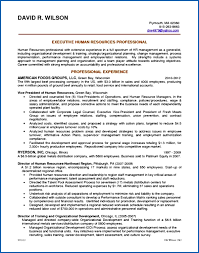 15 Printable Public Administration Resume Examples