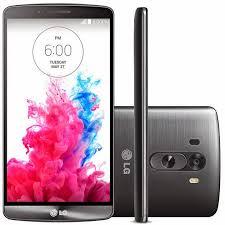 Biareview Smartphone LG G3