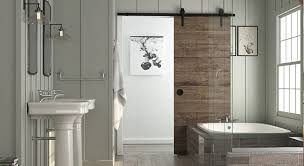 Barn Doors & Sliding Doors – Los Angeles - Tashman Home Center Barn Style Doors Bathroom Door Ideas How To Install Diy Network Blog Made Remade Bathrooms Design Froster Sliding Shower Doorssliding Fancy Privacy Teardrop Lock For Modern Double Sink Hang The Home Project Kids Window Cover For The Fabulous Master Bath Entrance With Our Antique Rustic Modern Industrial Cabinet