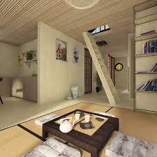 100 Japanese Small House Design Plans