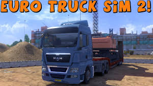 Euro Truck Simulator 2 | Welcome To TC's Trucking! | Let's Deliver ... Euro Truck Simulator 2 Tcs Trucking Pssure Tanks Delivery Embarks Selfdriving Truck Completes 2400 Mile Crossus Trip Trucker Stock Photos Images Alamy Omara Llc Home Facebook Welcome To Lets Deliver Delivering Some Skodas Car Tc Best Image Kusaboshicom Selfdriving Startup Embark Raises 15m Partners With Semi Trucks Diesel Smoke Pinterest Trucks Our Vehicle Tctrucking Windstar Express Official Website Waymo And Google Launch A Pilot In Atlanta Anith