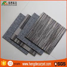 commercial removable square carpet tiles printed for