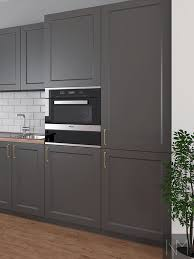 replace your doors for ikea kitchen cabinets metod classic
