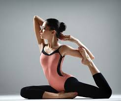4 Yoga Stretches For Long Lean Dancer Legs