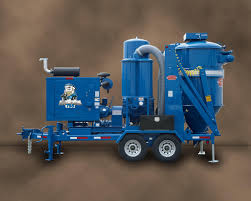 Dresser Roots Blower Manual by Hurricane 755 Vacuum System Industrial Vacuum Equipment Corporation