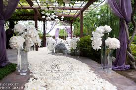 Very Beautiful Flowers For A Romantic Wedding