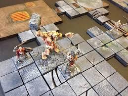 3d Dungeon Tiles Uk by Deluxe Dungeon Tiles U2013 Darkops Laser Cut Wargaming Terrain