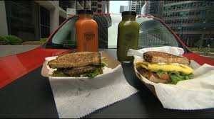 100 Healthy Food Truck Chicagos Best Eating Corner Farmacy YouTube