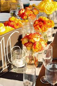 Table decor ideas Braai and BBQ Weddings Pinterest