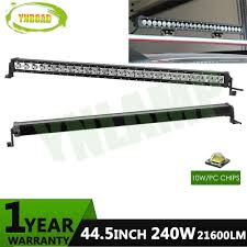 240w 44.5inch Single Row Led Light Bar Work Light Driving Offroad ... Cheap Tow Truck Light Bars Find Deals On Line For Trucks Led Hudson Valley Lighting Rack Three Vanity Cool W White Car Beacon Flashing Bar China 45 Inch 40w Factory Sale 4x4 Offroad Led Best 2018 Youtube Buy Lund 271204 35 Black Bull With And Westin 570025 Grille Guard Mounted Hdx Stealth 6 2x36w Tbd10s20 Emergency Warning Lightbarnew Lenredamberwhitefire Wonderful Ideas Led Off Road Light Bar Brackets For Jeep Wrangler Home Page Response Vehicle Lightbars Recovery